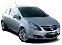 Vaux Corsa 1.2ecoflex SXi (ac) Stop/start 5dr - CJ Tafft Ltd Leasing Deals
