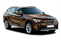 BMW X1 SDrive 1.6d SE 5dr - CJ Tafft Ltd Leasing Deals