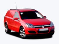 Vaux Astra Van 1.7 CDTi Club (125ps) - CJ Tafft Ltd Leasing Deals
