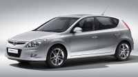 Hyundai i30 CRDi 1.6 Bluedrive SE 5dr Man - CJ Tafft Ltd Leasing Deals