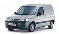 Peugeot Partner L1 625 1.6HDi (75HP) S - CJ Tafft Ltd Leasing Deals