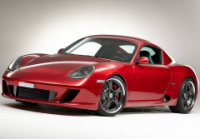 Porsche Cayman 2.7 Coupe 2dr - CJ Tafft Ltd Leasing Deals