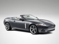 Jaguar XK 5.0 Dynamique R Supercharged V8 Convertible Auto - CJ Tafft Ltd Leasing Deals