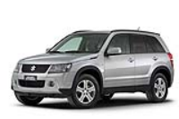 Suzuki Vitara 1.6 DDiS SZ-T 5dr - CJ Tafft Ltd Leasing Deals