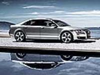 Audi A8 3.0TDi Quattro Exec SE Auto - CJ Tafft Ltd Leasing Deals