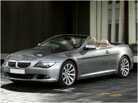 BMW 640i SE Convertible Auto - CJ Tafft Ltd Leasing Deals