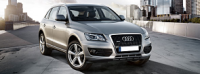 Audi Q5 2.0TDi SE Quattro (150)  - CJ Tafft Ltd Leasing Deals