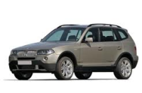 BMW X3 2.0d MSport XDrive Man - CJ Tafft Ltd Leasing Deals