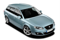 Seat Exeo 2.0TDi CR SE Tech Tourer Man - CJ Tafft Ltd Leasing Deals
