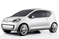 VW 'UP' 1.0 'TakeUp' 3dr - CJ Tafft Ltd Leasing Deals