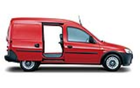 Small Van - CJ Tafft Ltd Leasing Deals