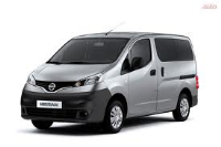 Medium Van - CJ Tafft Ltd Leasing Deals