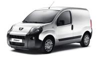 Peugeot Bipper 1.3 HDi (75) 'SE' - CJ Tafft Ltd Leasing Deals