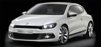 VW Scirocco 2.0TDi Bluemotion Tech R-Line - CJ Tafft Ltd Leasing Deals