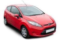 Ford Fiesta 1.0 Ecoboost (125) Titanium 3de - CJ Tafft Ltd Leasing Deals