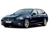 BMW 520d MSport (190) Touring Man - CJ Tafft Ltd Leasing Deals