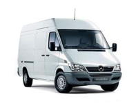 Large Van - CJ Tafft Ltd Leasing Deals