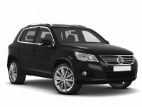 VW Tiguan 2.0TDi BM Tech Match 5dr - CJ Tafft Ltd Leasing Deals