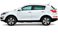 Kia Sportage 1.6 GDi 1 5dr Man - CJ Tafft Ltd Leasing Deals
