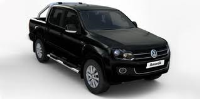 Pickup Truck - CJ Tafft Ltd Leasing Deals