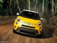 Fiat 500L 1.4 Pop 5dr - CJ Tafft Ltd Leasing Deals