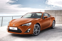 Toyota GT 86 Coupe 2dr - CJ Tafft Ltd Leasing Deals