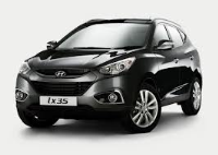 Hyundai IX35 2.0CRDI SE Man - CJ Tafft Ltd Leasing Deals