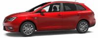 Seat Ibiza 1.6TDi CR SE Sport Tourer - CJ Tafft Ltd Leasing Deals