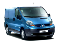 Renault Trafic SWB 27DCi (90) - CJ Tafft Ltd Leasing Deals