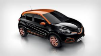 Renault Captur 1.5DCi Dynamique MediaNav - CJ Tafft Ltd Leasing Deals