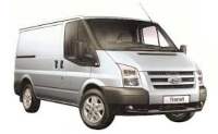 Ford Transit L2 FWD H2 TDCI (100ps) - CJ Tafft Ltd Leasing Deals