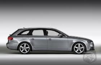 Audi A4 Avant 2.0Tdi (150) SLine - CJ Tafft Ltd Leasing Deals