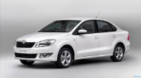 Skoda Rapid Spaceback 1.6TDi CR 90 S 5dr - CJ Tafft Ltd Leasing Deals