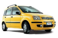 Fiat Panda 1.2 Pop 3dr - CJ Tafft Ltd Leasing Deals