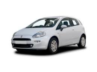 Fiat Punto 1.2 Pop 3dr - CJ Tafft Ltd Leasing Deals