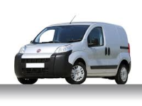Fiat Fiorino Cargo 1.3 Multijet Van - CJ Tafft Ltd Leasing Deals