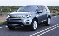 Landrover Discovery Sport SW 2.2SD4 HSE 5dr Man - CJ Tafft Ltd Leasing Deals