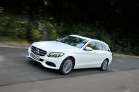 Merc C220 BlueTec Sport Est AUTO - CJ Tafft Ltd Leasing Deals