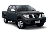 Nissan Navara Visia 2.3DCi (160) - CJ Tafft Ltd Leasing Deals