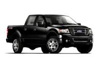 Ford Ranger 2.2TDCi D/Cab P/Up (150) Limited - CJ Tafft Ltd Leasing Deals