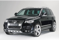VW Tourareg 3.0V6 TDi BM Tech SE 5dr Auto - CJ Tafft Ltd Leasing Deals