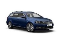 VW Passat 2.0TDi SE Business 5dr Est - CJ Tafft Ltd Leasing Deals