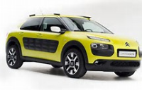 Citroen C4 Cactus 1.6 Bluehdi Feel 5dr - CJ Tafft Ltd Leasing Deals