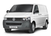VW Transporter T26 2.0TDi SWB (102ps) Startline - CJ Tafft Ltd Leasing Deals