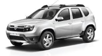Dacia Duster 1.5DCi (110) Ambiance Est - CJ Tafft Ltd Leasing Deals