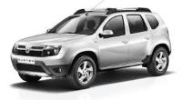 Dacia Duster 1.5DCi (110) Ambiance  - CJ Tafft Ltd Leasing Deals