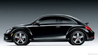 VW Beetle 1.2TSi 3dr - CJ Tafft Ltd Leasing Deals