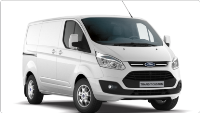 Ford Transit Custom 250 SWB FWD (105ps) TDCI LR - CJ Tafft Ltd Leasing Deals