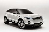 Lanrover RR Evoque 2.0Si4 HSE Dynamic AUTO - CJ Tafft Ltd Leasing Deals
