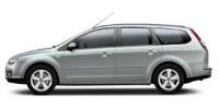Ford Focus 1.5TDCi (105) Style Econetic Est - CJ Tafft Ltd Leasing Deals